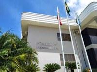 Acompanhe as Sessões Ordinárias da Câmara Municipal.