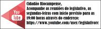 DÉCIMA OITAVA (REUNIÃO) SESSÃO ORDINÁRIA DE 2019, REALIZADA NO DIA 10 DE JUNHO DE 2019.