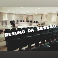 NONA SESSÃO ORDINÁRIA, REALIZADA NO DIA 12 DE ABRIL DE 2021.