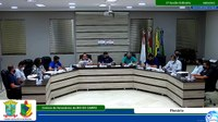 PRIMEIRA SESSÃO ORDINÁRIA, REALIZADA NO DIA 08 DE FEVEREIRO DE 2021.