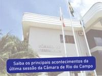 RESUMO DA DÉCIMA PRIMEIRA SESSÃO ORDINÁRIA, REALIZADA NO DIA 26 DE ABRIL DE 2021.