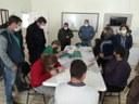 Vereadores visitam a APAE de Rio do Campo