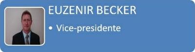 Vice Presidente Euzenir